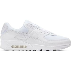 Nike Air Max 90 EU Gr.42 NEU Herren Sneaker Schuhe Sport Fitness Freizeit Weiß CN8490100