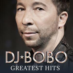 DJ Bobo - GreatestHits - CD