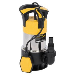 Tauchpumpe Wasserpumpe Kellerpumpe 13500 l/h Klar- und Schmutzwasserpumpe 750 W