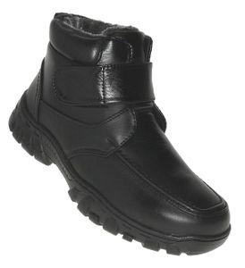 Art 476 Winterschuhe Schuhe Winterstiefel Herrenschuhe Herren Schneeschuhe, Schuhgröße:41