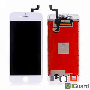LCD Display für iPhone 6S 4,7 WEISS (Gold Rose Silber) 3D TOUCH Screen Retina