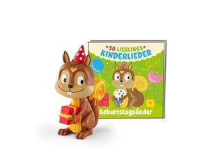 Tonies Hörfigur 01-0129 - 30 Lieblings-Kinderlieder - Geburtstagslieder -