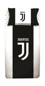 Juventus FC Fußball Bettwäsche 140 x 200 cm