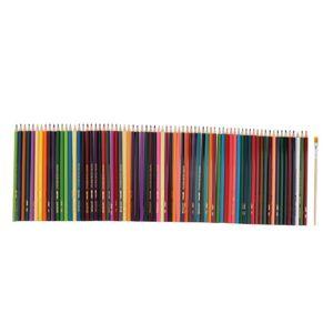 72 Stück Aquarellstifte Mehrfarbig Bleistifte