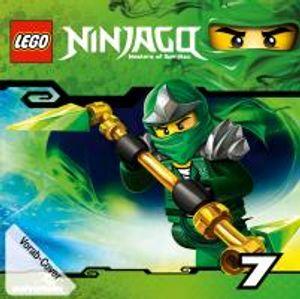 Lego: Ninjago - Das Jahr der Schlangen (CD 7)