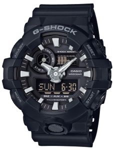 Casio G-Shock Armbanduhr GA-700-1BER