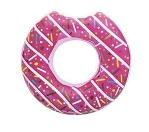 Schwimmreifen / Schwimmring Bestway Donut Ø107cm farbigsortiert 1 Stck