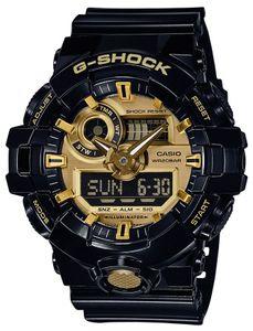 Casio G-Shock Herren Armbanduhr GA-710GB-1AER