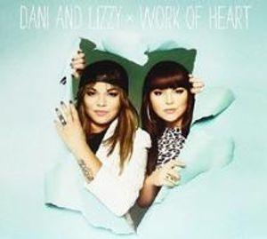Dani & Lizzy: Work Of Heart