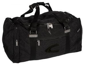 Camel Active Journey Travel Bag Black