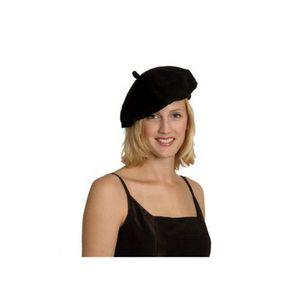 Baskenmütze / französische Mütze