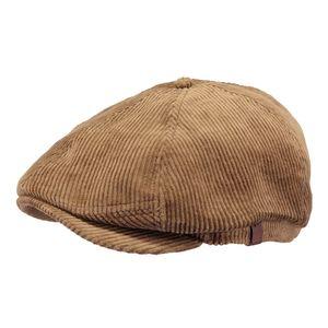Barts Herren Schiebermütze Jamaica Cap Sand (braun), Größe:L
