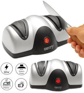 Camry Messerschärfer   elektrischer Messerschleifer   Messerschleifmaschine   Allesschärfer