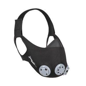 Trainingsmaske - Trainingsequipment - Atemwiderstand - Sportmaske