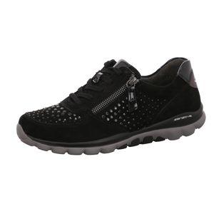 Gabor Shoes     schwarz, Größe:51/2, Farbe:schwarz (strass) 87