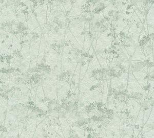 Schöner Wohnen Vliestapete Tapete grau grün 10,05 m x 0,53 m 359544 35954-4