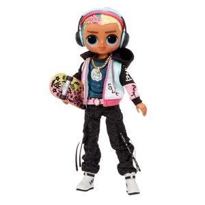 L.O.L. Surprise OMG Guys Doll - Cool Lev