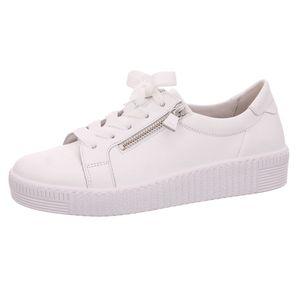 Gabor Sneaker  Größe 4.5, Farbe: weiss