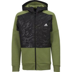 Adidas Yb Id Cover Up Tecoli/Black 128