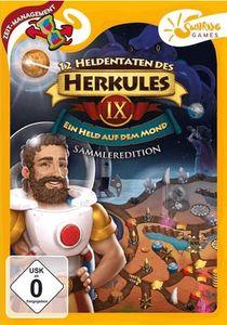 12 Heldentaten des Hercules 9  PC SUNRISE - Sunrise  - (PC Spiele / Simulation)