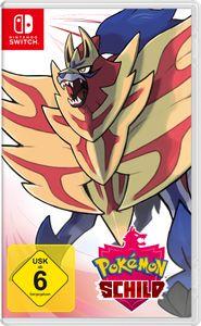 Nintendo - Pokémon Schild [SWI]