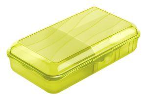 Vesperbox L 1.7 l FUN, Farbe:Limettengrün