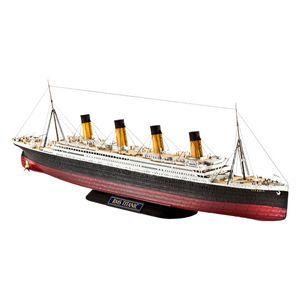 REVELL GmbH & Co.KG R.M.S. Titanic 0 0 STK
