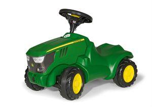 rolly toys Minitrac John Deere 6150R Babyrutscher, Maße: 61x30x41 cm; 13 207 2