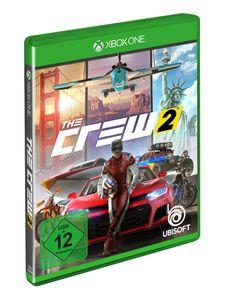 The Crew 2 (VÖ29.06.2018) [Xbox One]