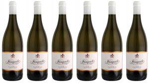 6x Old Vine Chenin Blanc 2015 – Weingut Jacaranda, Western Cape – Weißwein