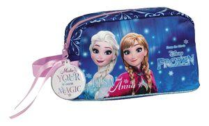 Disney Frozen Die Eiskönigin Lunchbag Kulturtasche Mädchen Kindergarten Thermo Tasche