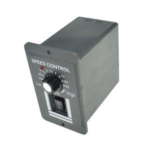 1040 PWM DC 12V24V36V48V Motordrehzahlregler Schalter 40A