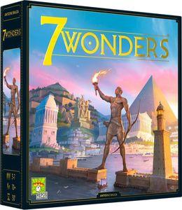 Repos Production brettspiel 7 Wonders neue Ausgabe (NL)