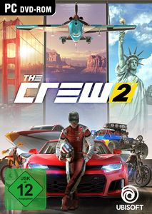 THE CREW 2 - [PC] USK ab 12