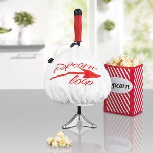 """Popcorn Loop - Popcorngenuss wie im Kino! - Bekannt aus """"Die  Höhle der Löwen"""""""