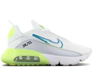 Nike Air Max 2090 - Herren Schuhe Weiß DJ6898-100 , Größe: EU 42 US 8.5
