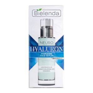 NEURO HYALURON - Feuchtigkeitsspendendes Serum Tag und Nacht - 30 ml