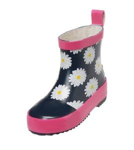 Playshoes Schuhe 180347372, 180347372MARINEPINK, Größe: 21