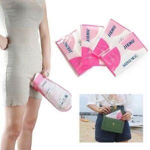 30 Stk Einweg 700CC Urin Beutel Storage Bag Auto Outdoor-Notfall Toilette WC Urin Tasche Piss Tasche Unisex