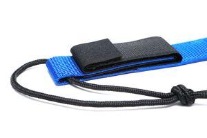 °hf Connect SUP Board Leash 10ft Blau