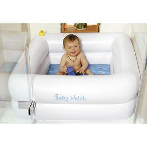Planschbecken / Baby Pool Wehncke für Duschwanne 85x85cm