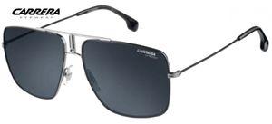 Carrera Carrera 1006/S Herren-Sonnenbrille mit Vollrand, Metall