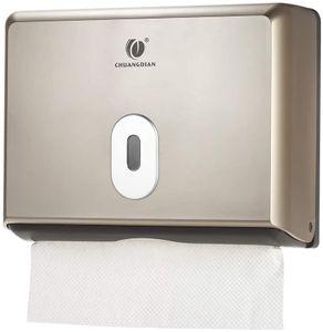 Toilettenpapier-Spender für Jumborollen