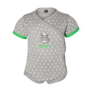 """Borussia Mönchengladbach Baby-Body """"Jünter"""" 62-68"""
