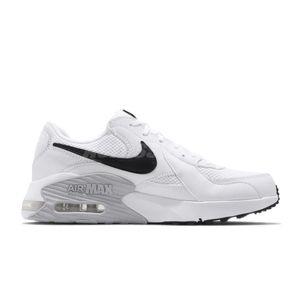 Nike Air Max Excee (Gs) White/White-White White/White-White 40