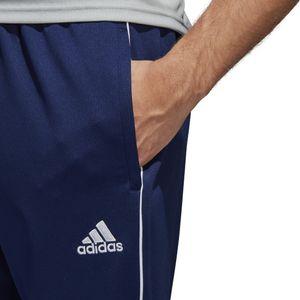 adidas Core 18 Polyesterhose Herren - navy XL