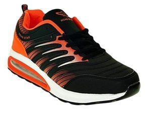 Art 214 Neon  Turnschuhe Schuhe Sneaker Sportschuhe Neu Herren Damen, Schuhgröße:47