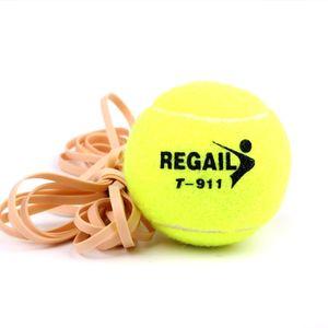 Tennisballtrainer Training Trainer mit Schnur