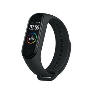 XIAOMI Mi Band 4 Sport Smartwatch & Fitness Tracker - Schwarz