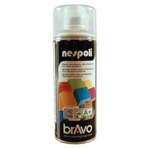 Nespoli-Sprühlack klar matt 400ml